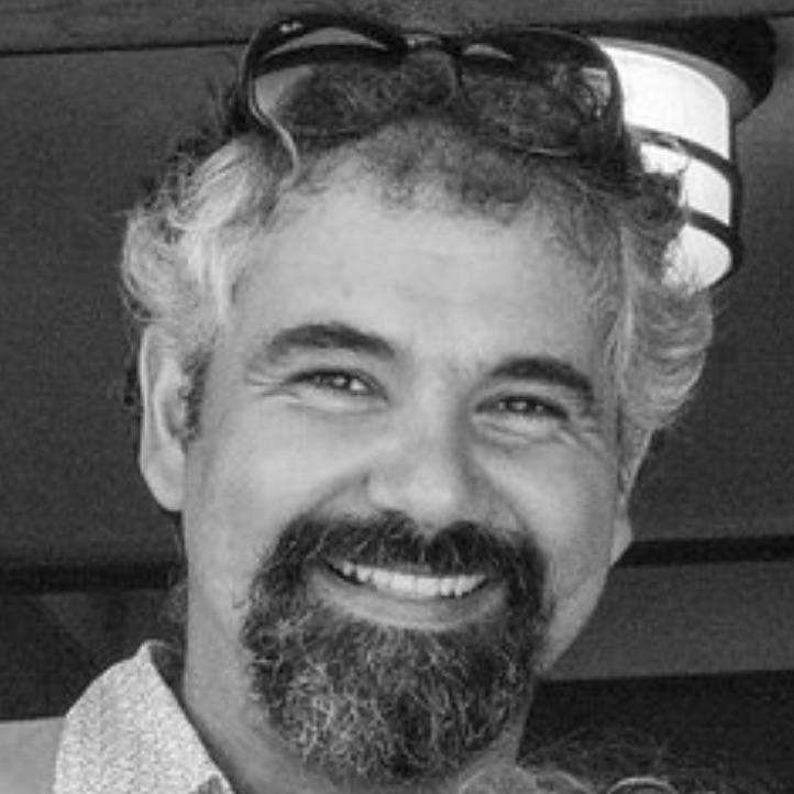 Jeffrey Hazboun