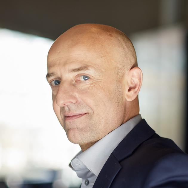 Stephan Rosswog